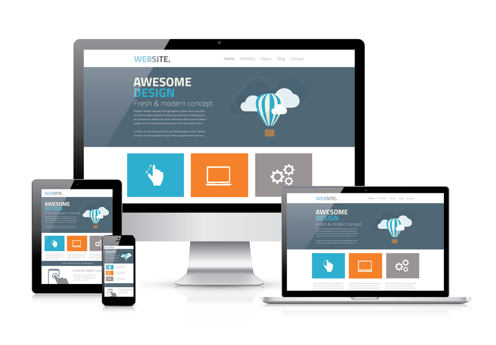 Creativedok Reasons Why Dallas Based Web Design Companies Offer Responsive Websites