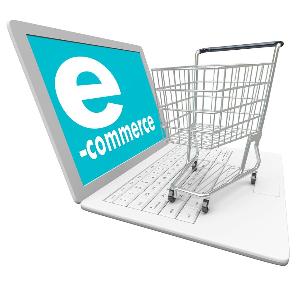 E-Commerce-Apps-Dallas