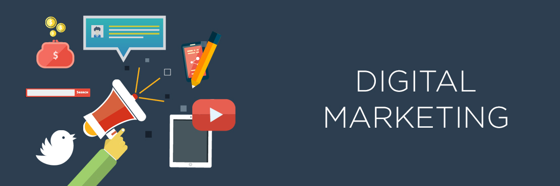 Digital marketing services in Dallas TX