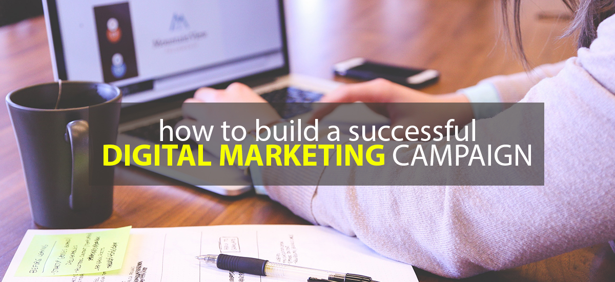 SUCCESSFUL DIGITAL MARKETING CAMPAIGN